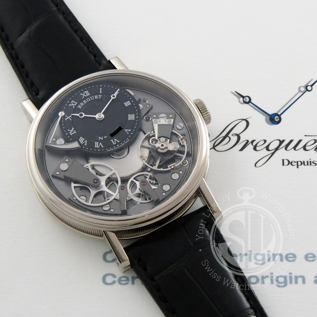 Breguet Tradition 7057bb G9 9w6 Swiss Watches Hk Ltd